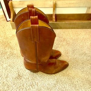 Frye Boots, Men's 10.5D/ Womens 11.5